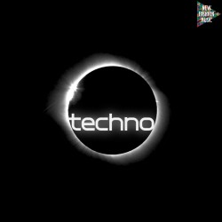 Eclipse Vol.4 (Techno room)