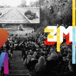 26 і 27 вересня представництво ІЗОЛЯЦІЇ в Маріуполі спільно з Міжнародним фестивалем документального кіно про права людини Docudays UA проводили кінопокази просто неба.