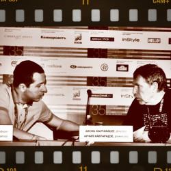 35ММКФ: «Беспредел» (Koma) — пресс-конференция
