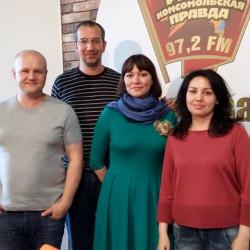 Вадим Курганов и Мунира Шерманова. Как заработать на пирогах