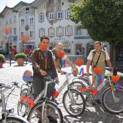Велосипеды в Германии - цены, правила, штрафы