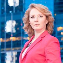 Александра  Копецкая (Иванова)