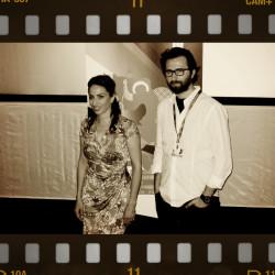 35ММКФ: «Частица» (Zerre) — пресс-конференция