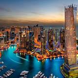Дубайская хата