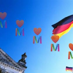 Работа, транспорт, недвижимость, обучение в Германии. Самые интересные факты - жизнь в Германии.