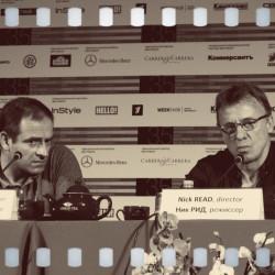 35ММКФ: «Приговоренные» (Condemned) — пресс-конференция