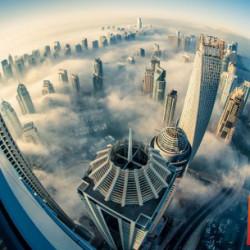 Дубай — перспективный регион процветающей страны с благоприятными условиями для бизнеса