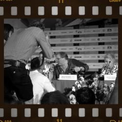 35ММКФ: «Распутин» (Raspoutine) — пресс-конференция
