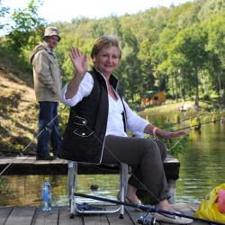 Женское ли это дело: рыбалка