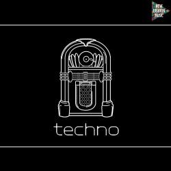 Melodic Machine Vol.3 (Techno room)