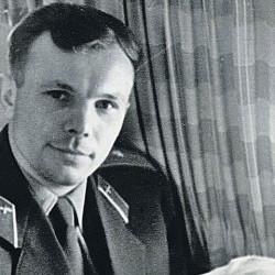 55-летие первого полета Гагарина