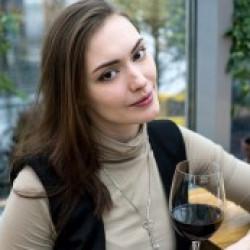 О винной культуре, в гостях Надежда Кирпиченкова
