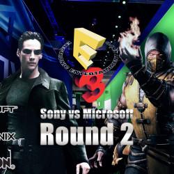 Серьезные Медведи #7 - ожидания от Е3. снова VR, снова Sony и Microsoft