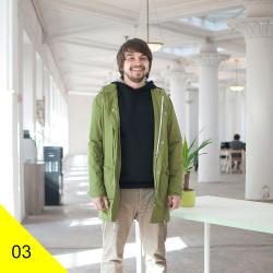 Дмитрий Тимуршин  — фестиваль локального бизнеса «Искра»