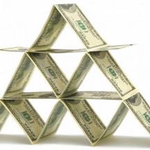 Как распознать финансовые пирамиды!