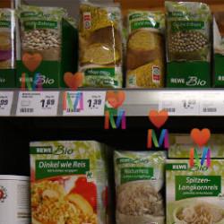 Цены на продукты в Германии. Виды магазинов и стоимость мяса, хлеба, муки 2016. Жизнь в Германии.
