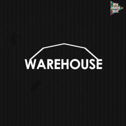 Warehouse Vol.4 (Techno room)