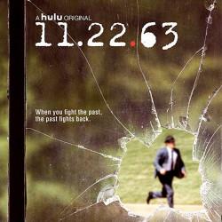 Короткий Дубль: «11.22.63» (мини-сериал)