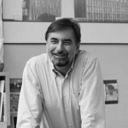 Лекция Сергея Скуратова в МАрхИ