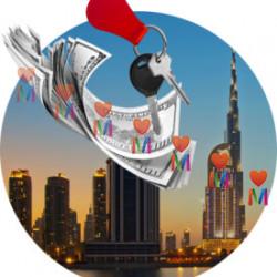 Рынок гостиничной недвижимости Дубая: оптимальные условия для роста