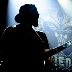 BassDays 19 - Максим Саломашкин (Max Flame)