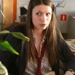 Ирина Кружилина в гостях у «Берись и делай»