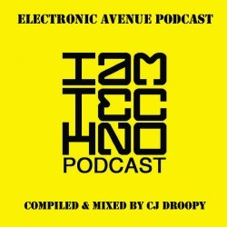 Сj Droopy - Electronic Avenue Podcast (Episode 206)