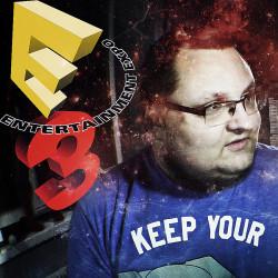 #4 - E3 2016, Сколько Нужно Денег, Лучшие Игры