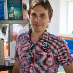 Подкаст GameMAG СМ: интервью с представителем Neuronhaze