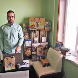 Серьезные Седведи: интервью с создателем благотворительного магазина видеоигр
