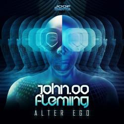 Ska[Pi] - Alter Ego (John 00 Fleming / Progressive Psytrance)