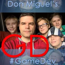 #GameDev 7 - Детский код и Love2D