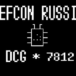 Noise Security Bit 0x14 (о Defcon Russia)
