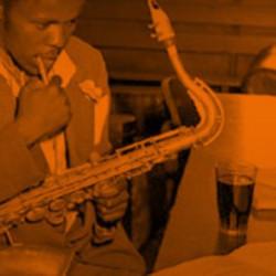 Время джаза. Две судьбы  - 16 июля, 2016