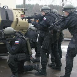 #144.Диверсия в Крыму.