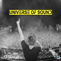 Universe of Sound 22.07.16