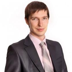 Олег Антонов. Внедрение CRM