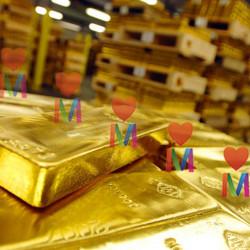 Снова доказано: инвестиции в золото – лучшая стратегия для защиты активов