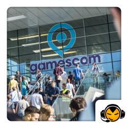82. Сергей Климов про Gamescom