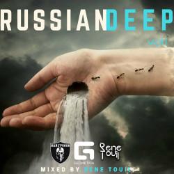 Russian deep@Geometria