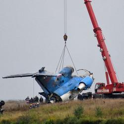 5 лет со дня катастрофы, в которой погибли хоккеисты «Локомотива»: Стала ли наша авиация за это время безопаснее?