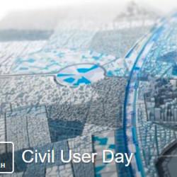 035. Civil User Day - встреча Сообщества пользователей в Москве