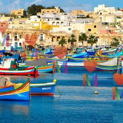 Кипр и Мальта