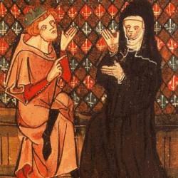 Об Элоизе (ок.1090- 1114)