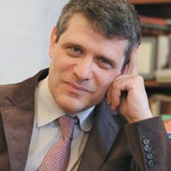 Интервью с Дмитрием Бак