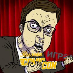 Special: Comic Con Russia 2016