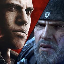 Мнения о Mafia 3 и Gears of War 4 | В гостях Dashutkacroft  - Выпуск №23