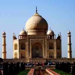 Индия. Путешествие в Уттар-Прадеш
