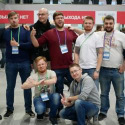 «Разбор полётов». Выпуск 18: Comic Con Russia 2016