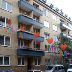 Жилая недвижимость Германии: Недвижимость Берлина